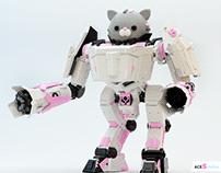 Kat Robot