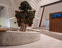 ZINC by Interior Art