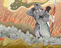 科幻世界 | 时砂之王