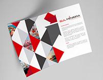 Sulmineira · Branding & Web Design