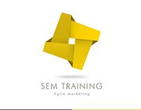 SEM Training - Logo