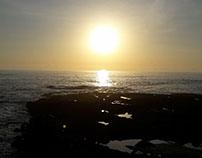 Fotografias puesta de sol