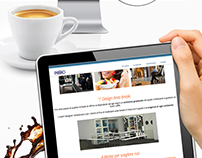 Web Layout Fabbro Spa
