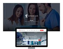 Sahatak,Medical Directory,UAE