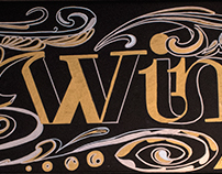 Atypikal Lettering