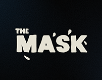 The Mask Opening Title