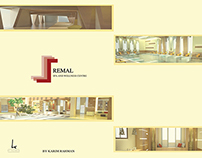 Graduation Project: Remal Spa and Wellness Center