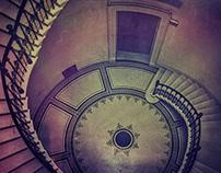 Staircase dream