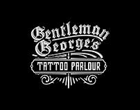 Gentleman George's Tattoo Parlour