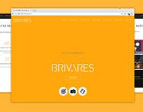 Programación Web: brivares.com