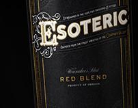 Esoteric Wine
