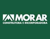 Website Morar Construtora