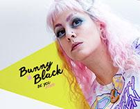 Bunny & Black - XOXO