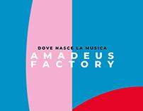 Amadeus Factory