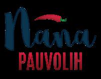 Identidade Visual | Nana Pauvolih