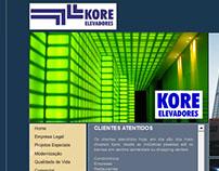 WebDesign Kore
