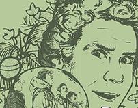 BBQ Films: Custom Prints