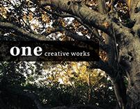 one creative works