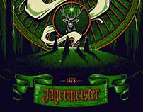 Jägermeister - Proyecto 56