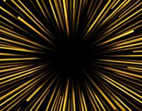 Pasta Express: Lightspeed