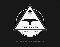 Raven Journal California