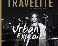 Travelite Magazine Winter 2014 - Unpublished