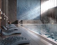 Dania's Pool & Spa Kurdistan-Suleymani