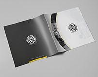 Hedef Fuar Catalog Design