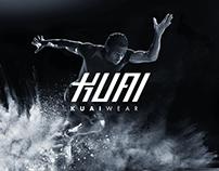 Kuaiwear: Branding & Logo Design