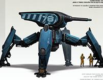 Mars 77