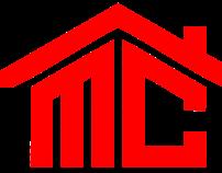 Logomarca - Marcos Castro