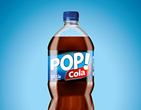 POP! Cola
