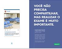 Unimed - Campanha institucional