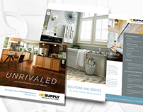INTERIOR SOLUTIONS, new collateral