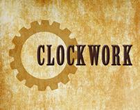 Clockwork - Illustration
