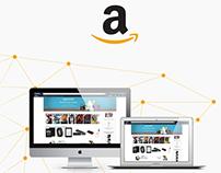 Amazon Production Work *New*