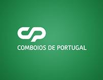 CP - Comboios de Portugal | RADIO