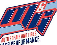 M&G Auto Repair