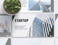 Presentation templates for Slider app