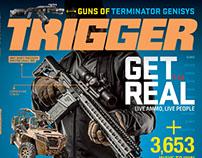 Trigger magazine 2015 issue 2