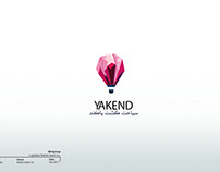 Yakand Travel Agency Logo