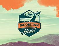 Jacobs Inn Branding