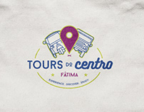 Tours do Centro