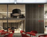 Qb | Studios - Addington