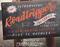 Roadtripper Script