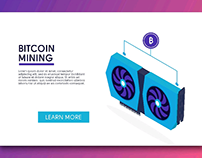 Video card mining Bitcoin