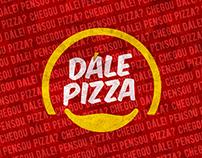 Branding | Dále Pizza