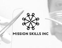 Branding: Mission Skills