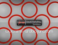 SMS - Jura Coffe Machines Showcase