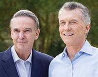 Campaña Vamos Tucumán - Pro Elecciones 2019